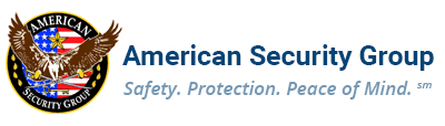 American Security Group logo